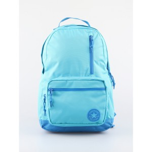 Converse Go Backpack modrá Jednotná 5548350