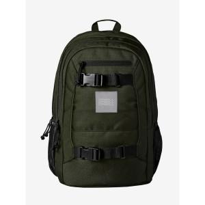 O'Neill Bm Boarder Backpack zelená Jednotná 5548388
