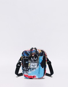 Herschel Supply Basquiat Cruz BASQ SKULL