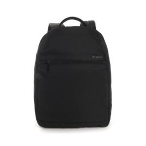 Hedgren Backpack Vogue L RFID Black Tone on Tone