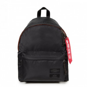 PADDED PAK'R Alpha Black Make Seasonal