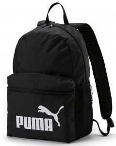 PUMA Phase Backpack Puma Black Black