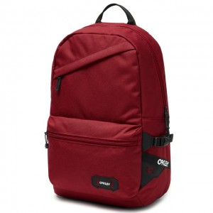 Oakley Street Backpack Raspberry