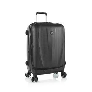 Heys Vantage Smart Luggage M Black