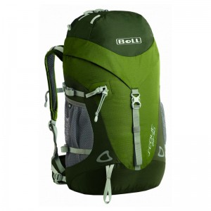 Boll Scout 22-30 Boll, turquoise 0 D
