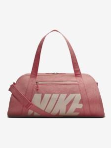 Taška Nike W Gym Club Růžová 782252