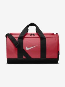 Taška Nike W Team Duffle Růžová 782267