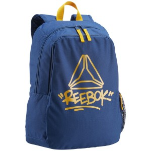 Reebok Kids Foundation Backpack modrá Jednotná 5169017