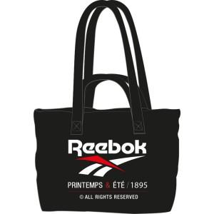 Reebok Cl Printemps Ete Tote černá Jednotná 5451929