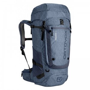 Ortovox Traverse 40 Ortovox, night blue blend 4 B