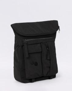 Batoh pinqponq Klak Maxgear Crinkle Black Malé (do 20 litrů)