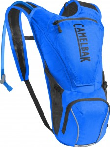 CamelBak Rogue 2,5 l Carve blue/Black