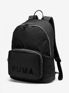 Batoh Puma Originals Backpack Trend Černá 763360