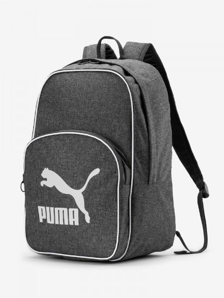 Batoh Puma Originals Bp Retro Woven Barevná 762407