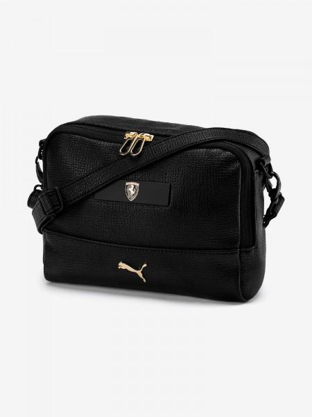 Taška Puma Sf Ls Mini Handbag Černá 762669
