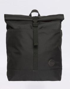 Batoh Enter Roll Top Lifestyle Black Recycled Střední (21 – 30 litrů)