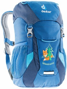 Deuter Waldfuchs Bay-midnight
