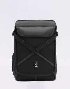 Batoh Chrome Industries Echo Bravo All Black Malé (do 20 litrů)
