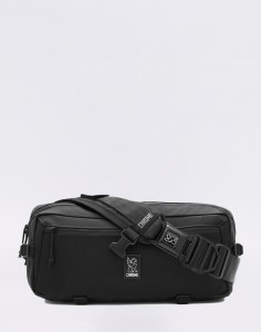 Chrome Industries Kadet Nylon Black Aluminium
