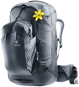 Deuter Aviant Access Pro 65 SL Black