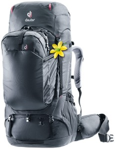 Deuter Aviant Voyager 60 + 10 SL Black