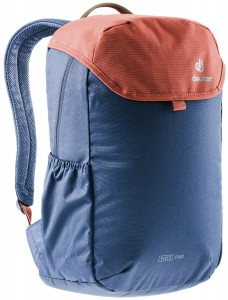 Deuter Vista Chap Midnight-lava
