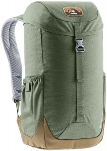 Deuter Walker 16 Khaki-lion