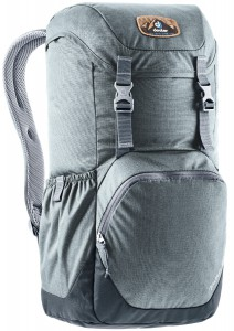 Deuter Walker 20 Graphite-black