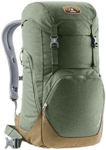 Deuter Walker 24 Khaki-lion