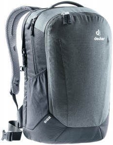 Deuter Giga Graphite-black