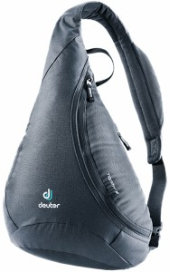 Deuter Tommy S Black