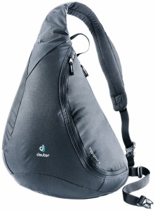 Deuter Tommy L Black