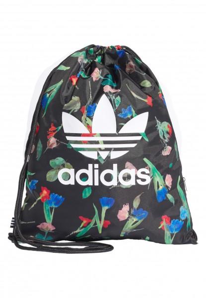 Gym Batoh adidas Originals | Černá Vícebarevná | Dámské | UNI