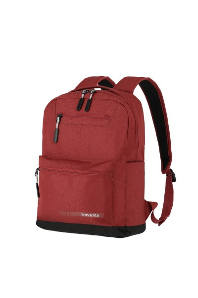Travelite Kick Off Backpack M Red