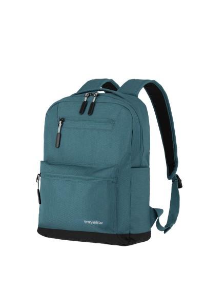 Travelite Kick Off Backpack M Petrol