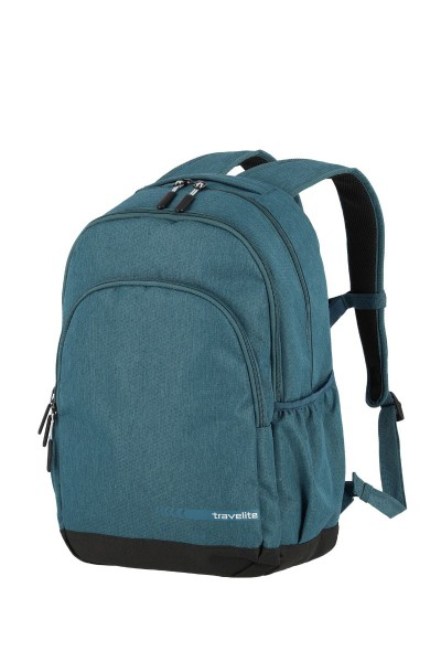 Travelite Kick Off Backpack L Petrol