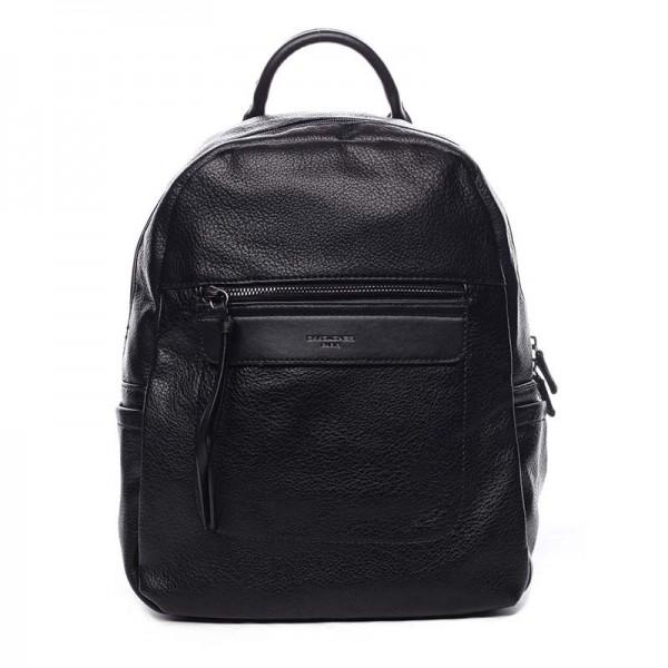 Dámský batoh David Jones Anie – černá