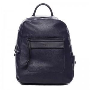 Dámský batoh David Jones Anie – modrá