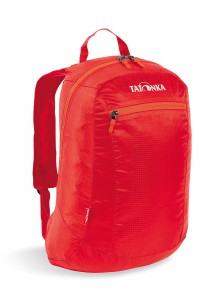 Tatonka Squeezy Red