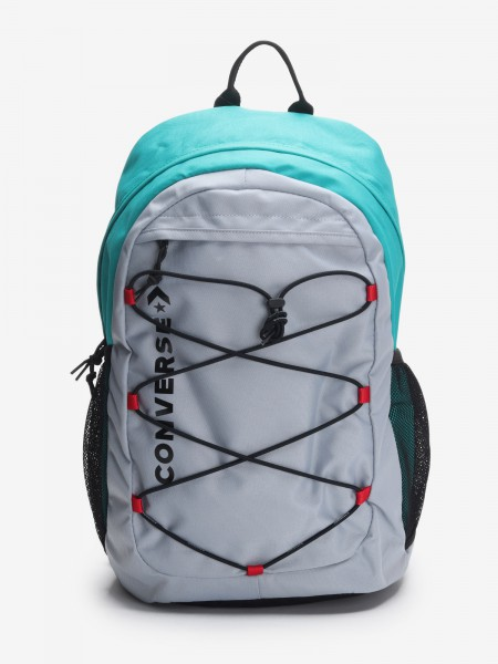 Batoh Converse Swap Out Backpack Šedá 778864
