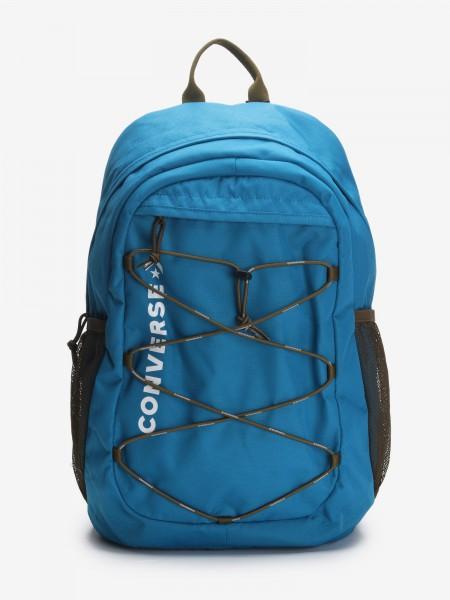 Batoh Converse Swap Out Backpack Modrá 778867