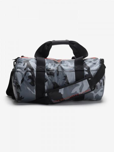 Taška Diesel Boldmessage F-Bold Duffle – Travel Bag Barevná 783986