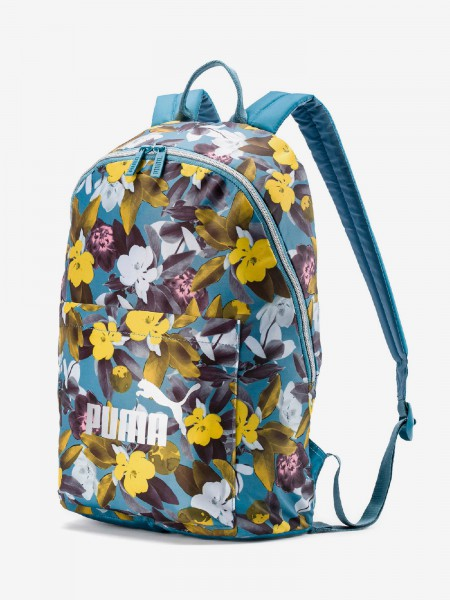 Batoh Puma Wmn Core Seasonal Backpack Modrá 762326