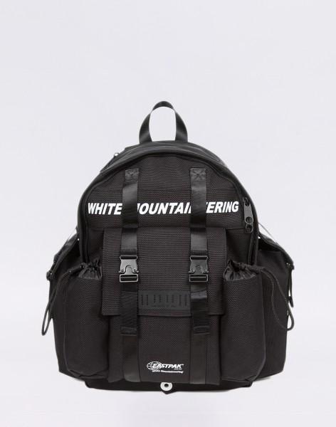 Batoh Eastpak White Mountaineering Pak'r WM Dark Střední (21 – 30 litrů)
