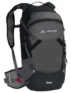Vaude Moab Pro 22 M Black