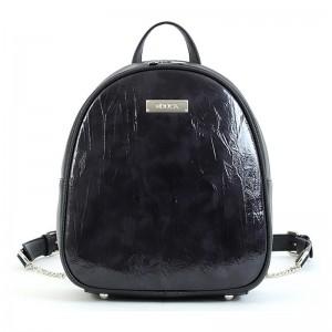 Dámský batoh Doca 15534 – černá