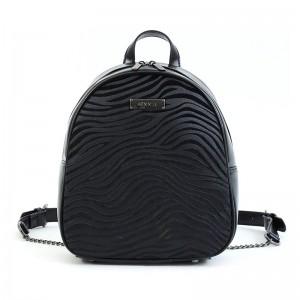 Dámský batoh Doca 15539 – černá