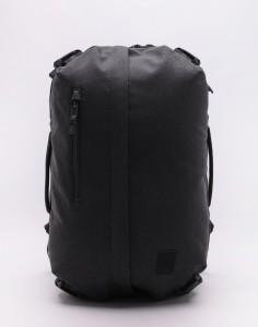 Batoh Chrome Industries Summoner Pack Black Velké (31 – 50 litrů)