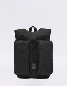 Batoh Chrome Industries Mxd Fathom All Black Malé (do 20 litrů)