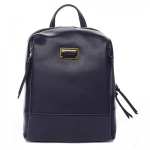 Dámský batoh David Jones Violette – modrá